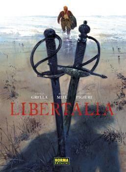 LIBERTALIA. EDICION INTEGRAL