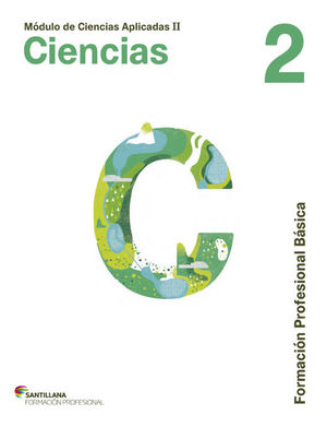CIENCIAS NATURALES 2.(FP BASICA). FORMACION PROFESIONAL