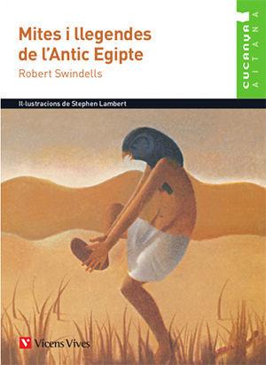 MITES I LLEGENDES DE L'ANTIC EGIPTE. AITANA