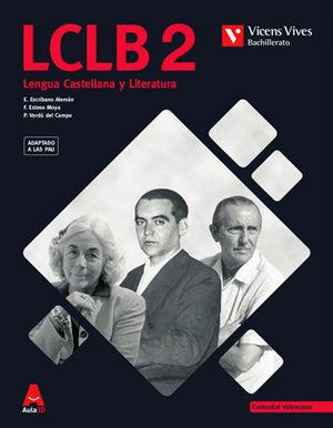LCLB 2 VALENCIA (LENGUA CASTELLANA BACH) AULA 3D