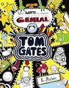 TOM GATES - UNA SUERTE (UN POQUITÍN) GENIAL