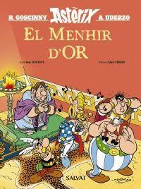 EL MENHIR D'OR