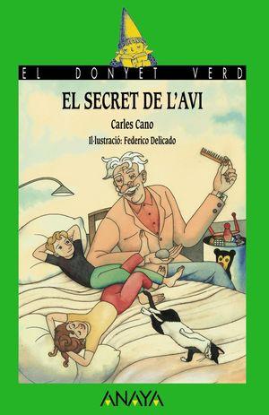 EL SECRET DE L'AVI
