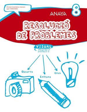 RESOLUCIÓ DE PROBLEMES 8.