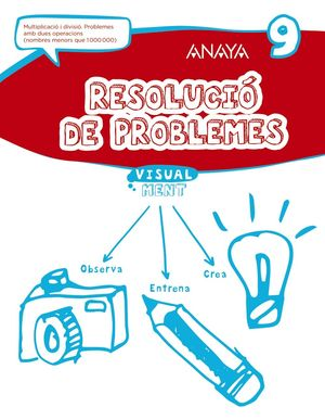 RESOLUCIÓ DE PROBLEMES 9.