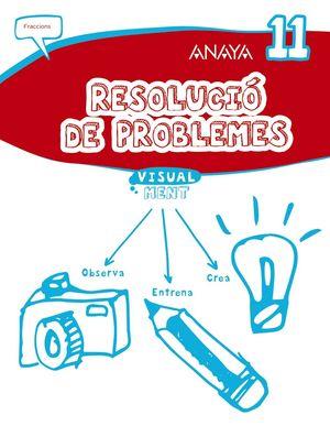 RESOLUCIÓ DE PROBLEMES 11.