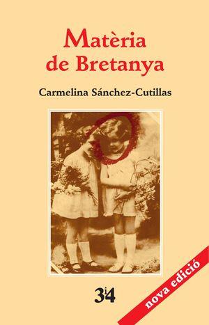 MATERIA DE BRETANYA