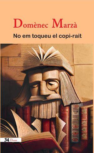 NO EM TOQUEU EL COPI-RAIT