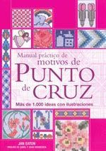 MANUAL PRÁCTICO DE MOTIVOS DE PUNTO DE CRUZ