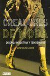CREADORES DE MODA