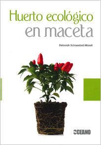 HUERTO ECOLÓGICO EN MACETA
