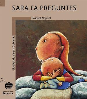 SARA FA PREGUNTES