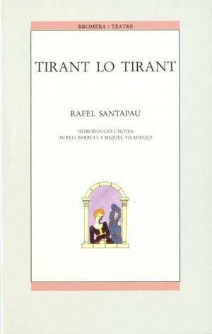 TIRANT LO TIRANT