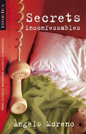 SECRETS INCONFESSABLES