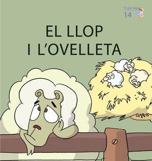 EL LLOP I L'OVELLETA