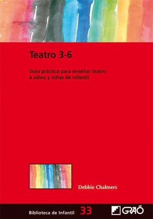 TEATRO 3-6