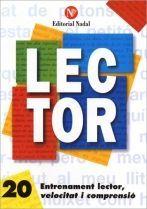 LECTOR Nº 20