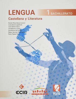 LENGUA LITERATURA 1ºNB 20