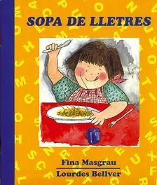 SOPA DE LLETRES