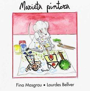 MARIETA PINTORA