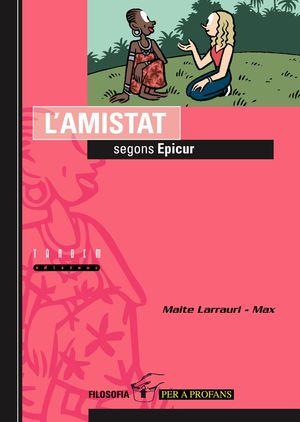 L'AMISTAT SEGONS EPICUR