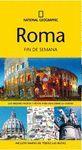 GUIA FIN DE SEMANA ROMA