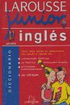 LAROUSSE JUNIOR INGLÉS