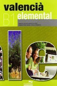 VALENCIÀ ELEMENTAL (LL+CD)