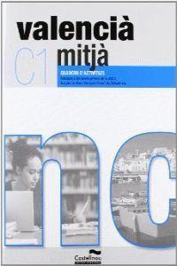 QUADERN D'ACTIVITATS VALENCIÀ MITJÀ (+CD)