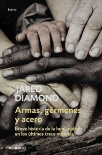 ARMAS, GERMENES Y ACERO