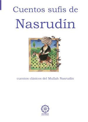 CUENTOS SUFIS DE NSRUDIN