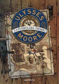 ULYSSES MOORE 1 PUERTA DEL TIEMPO