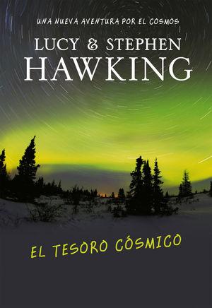 EL TESORO CÓSMICO (LA CLAVE SECRETA DEL UNIVERSO 2)