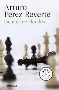 TABLA DE FLANDES, LA (2009)