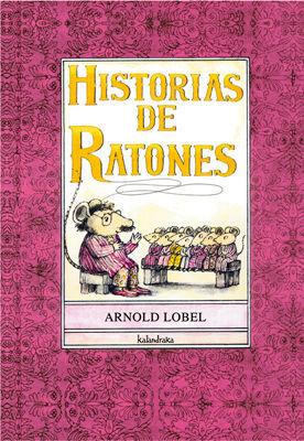 HISTORIAS DE RATONES