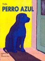PERRO AZUL  N/E