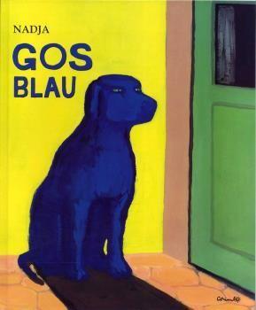 GOS BLAU