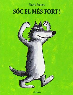 SOC EL MES FORT - CORIMAX