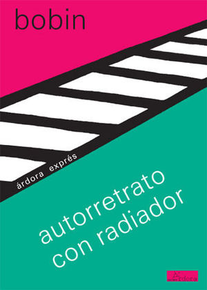 AUTORRETRATO CON RADIADOR