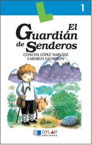 GUARDIAN DE SENDEROS 1