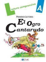 OGRO CANTARUDO PRIMEROS LECTORES A