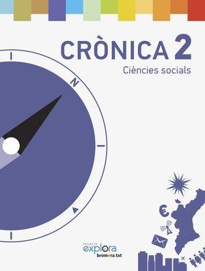 CRÒNICA 2