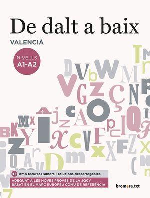 DE DALT A BAIX. A1-A2