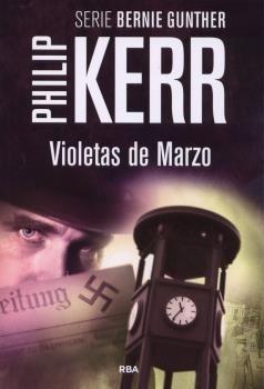 VIOLETAS DE MARZO (N. ED)