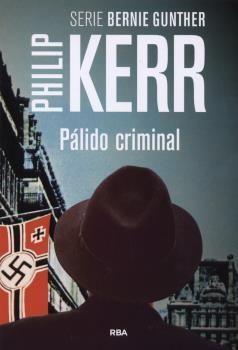 PÁLIDO CRIMINAL (N. ED)