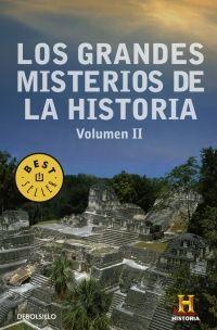 GRANDES MISTERIOS DE LA HISTORIA 2