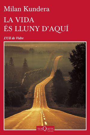 LA VIDA ÉS LLUNY D'AQUÍ