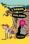 AGUS I MONSTRES 11 L'ARBRE DELS MALSONS