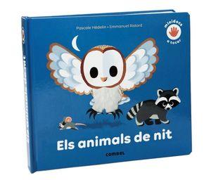 ELS ANIMALS DE NIT