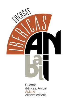 GUERRAS IBÉRICAS. ANÍBAL